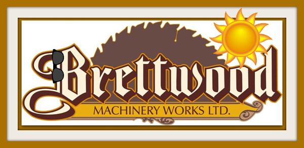 Woodworking Machinery Brettwood