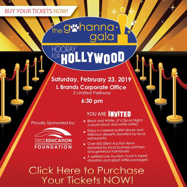 Click Here to Purchase Gala Tickets