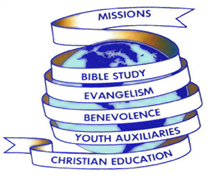 Women's Missionary Auxiliary (WMA)