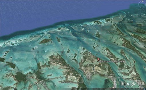 The Lower Florida Keys: Marathon To Key West.