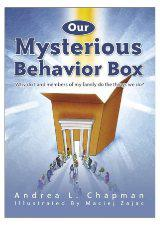 Our Mysterious Behavior Book