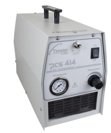 Timeter PCS414 Small Air Compressor