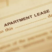 Using up-to-date property management forms