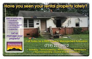 Looking for Property Management Services?