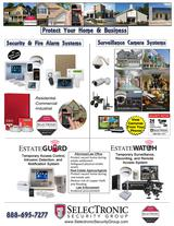 View Our Services Flyer