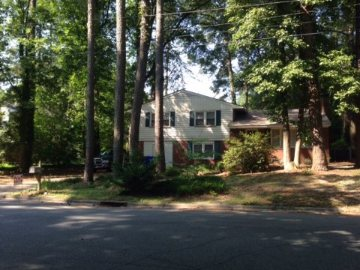 NC House For Sale
