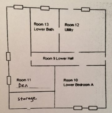 lower house floor plans