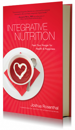 Get Your Free Nutrition Book Excerpt!