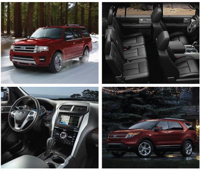 stivers ford lincoln 2013 ford edge