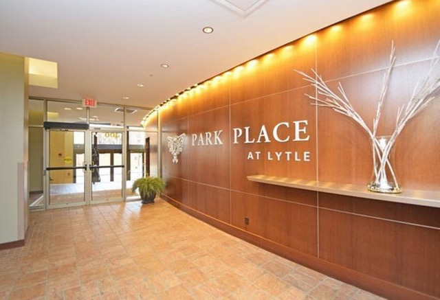 Park Place at Lytle Condos for Sale