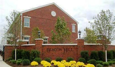Beacon Hill Condos for Sale in Mason Ohio Realtor