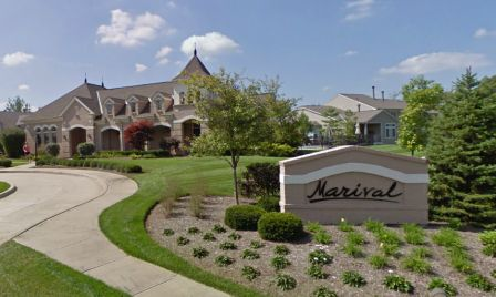 Marial Townhomes and Condos for Sale in Mason Ohio Realtor