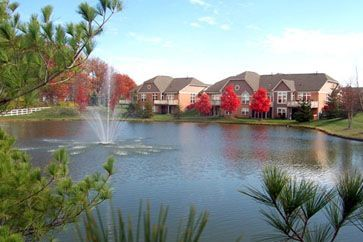 Oakwood Lakes Condos for Sale in Mason Ohio Realtor