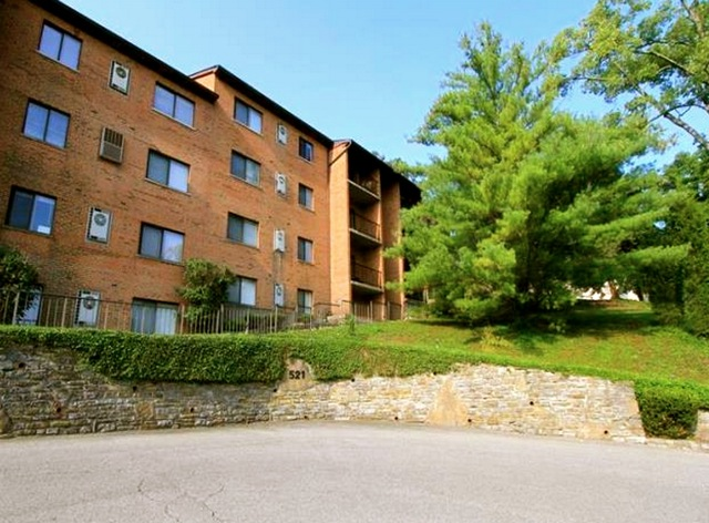 Queen City Condos for sale in UC Clifton