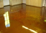Sealers for Concrete