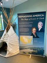 Find out what's happening this summer with Lewis and Clark events