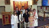 Confirmation Ministry