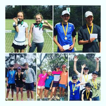 TNB Competitions - EVOLVE TENNIS ACADEMY 24 TEAMS