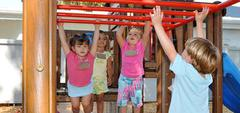3-year-old Classes