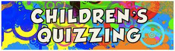Children's Bible Quizzing