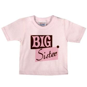 i'm gonna be a big sis!
