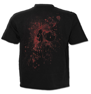 Music T Shirts - Rock Metal Goth T Shirts - Head Space Stores