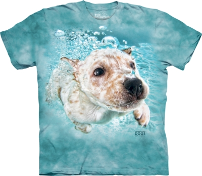 Pet T Shirts - The Mountain T Shirts - Head Space Stores