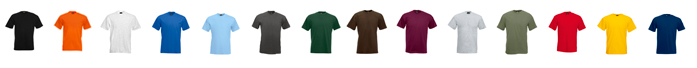 T-Shirt Printing and Workwear Printing in Reigate and Surrey