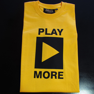 Head Space Music and DJ T Shirts - Head Space Stores