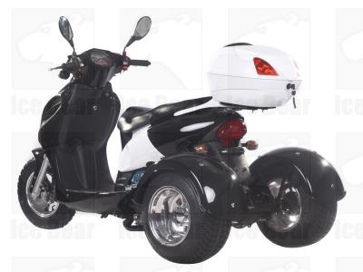 Countyimports Com Motorcycles Scooters Cms 3 Wheel 49cc 50 Bulls