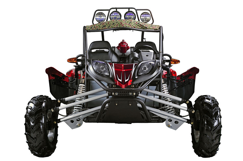 countyimports com motorcycles scooters - BMS 600cc Cherry Bomb