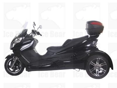CMS 300cc ZODIAC 3 Wheel Trike | Motor Scooter - (NEWEST FEATURED MODEL) -  FREE SHIPPING ( IB 12565 )