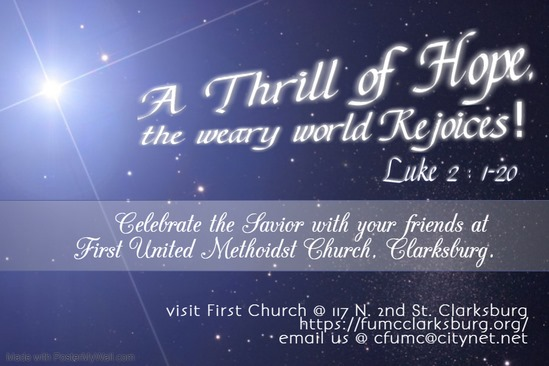 FUMC Families and Youth Facebook -Click Here