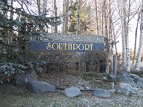 Southport, Anchorage, AK Homes for Sale - The Kristan Cole Team