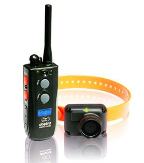 Dogtra 2500T&B Beeper and Trainer Dog Collar