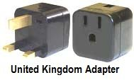 Adapter Plugs for Einstein Products