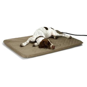 K&H Heated Dog Bed