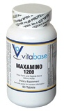 MaxAmino 1200 Amino Acid Sports Supplement