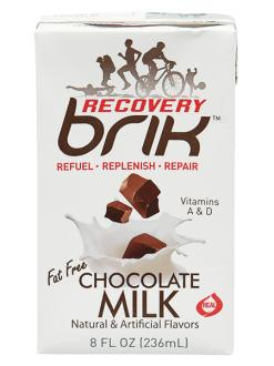 Bare Nutrition Recovery Brik
