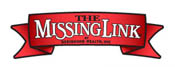 The Missing Link Avian Supplement logo