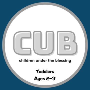 ages 2&3 Toddlers