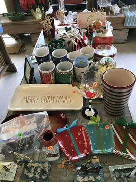 2nd Annual Rummage for Riches Sale MAY 1