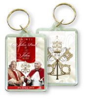 Key Chain Pope John XXIII.