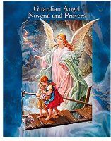 Guardian Angel Novena and Prayers.